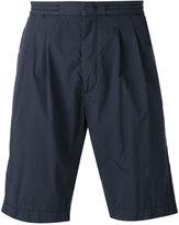 HUGO BOSS Kendo shorts - men - Cotton/Polyimide - 46