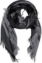 Ann Demeulemeester Oblong scarves