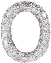 Carolina Bucci White Diamond Link Charm