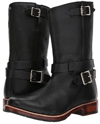 Ariat Two24 by 580 (Black) Men's Pull-on Boots