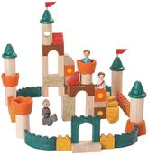 Plan Toys Fantasy Block Set