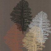 Fornasetti Corallo Wallpaper - 77/4012