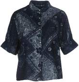 Scotch & Soda Shirts - Item 38674543