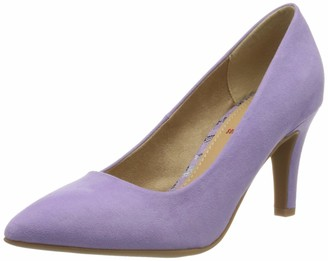S'Oliver Women's 5-5-22411-24 Closed Toe Heels