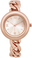 Charter Club Women's Rose Gold-Tone Bracelet Watch 22mm, Only at Macy's