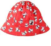 Chipie Baby Girls' Zebulon Bucket Hat,M