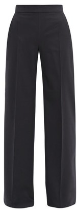 Max Mara Elio Trousers - Navy