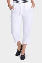 Regatta Essential Linen Crop Pant