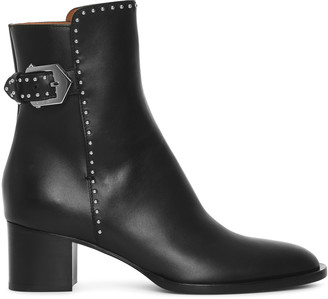 Givenchy Elegant ankle boots