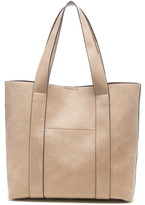 Sole Society Claudia Faux Leather Tote