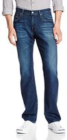 AG Adriano Goldschmied Men's Protege Straight Leg Pant In 4
