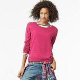 Uniqlo Women Extra Fine Merino Crew Neck Sweater