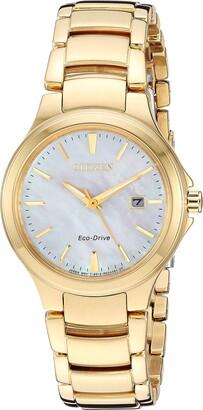 Citizen Fashion Watch (Model: EW2522-51D)