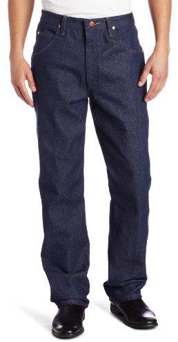 Wrangler Men's Big Original Cowboy Cut Relaxed Fit Jean