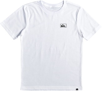 Quiksilver Kids' Off the Ground Graphic Tee