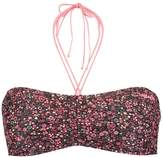 Brunotti SOURINE Bikini top fluro rosa