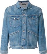 Tom Ford denim jacket