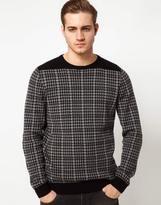 Esprit Dogtooth Sweater