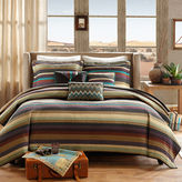 JCPenney Madison Park Sequoia Lodge Quilted Coverlet Set