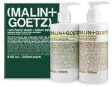 Malin+Goetz Rum Body Set/8.5 oz.