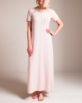 Paladini Frastaglio Linette Long Gown