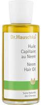 Dr. Hauschka Skin Care Neem Hair Oil 100ml