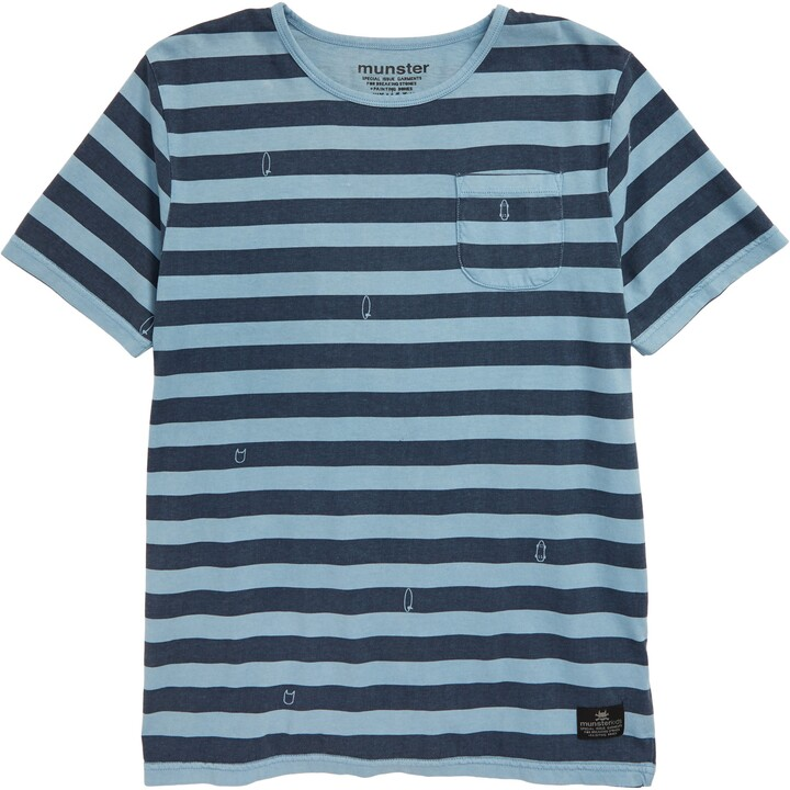 a176e43a Munster Boys' Clothing - ShopStyle