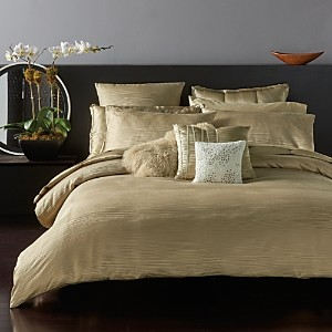 Donna Karan Reflection Duvet Cover, Full/Queen