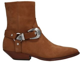 Materia Prima Ankle boots