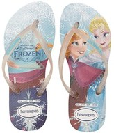 Havaianas Girl's 'Disney Princess' Flip Flops