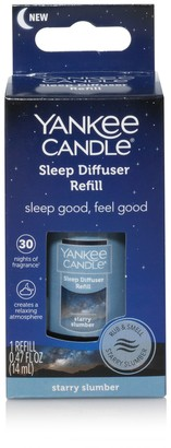 Yankee Candle Midnight Tranquility Sleep Diffuser Refill