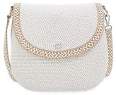 Eric Javits Squishee ® Packable Woven Demi Pouch Shoulder Bag