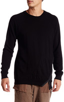 Drifter Duel Sweater with Zip