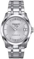 Tissot Couturier Automatic Bracelet Watch, 32mm