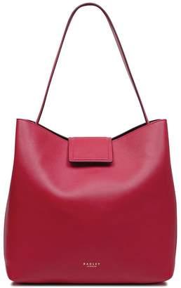 Radley London London Bonded Tab Large Flapover Shoulder Bag