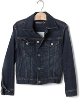 Gap 1969 Supersoft Denim Jacket