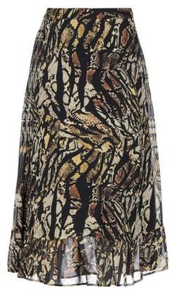 Gestuz 3/4 length skirt
