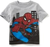 Old Navy Marvel Comics Spider-Man Tee for Toddler