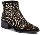 Vince Camuto Women's Edenny Studded Pointy Toe Bootie