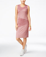 Be Bop Juniors' Paneled Sweater Dress