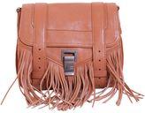 Proenza Schouler Ps1 Fringed Bag