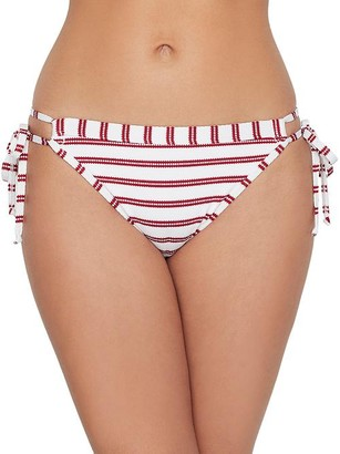 Miss Mandalay Beachcomber Side Tie Bikini Bottom