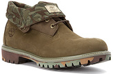 Timberland Men's Roll Top L/F Boot