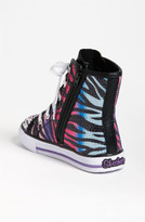 Skechers 'Shuffles - Notorious' Light Up Sneaker (Walker & Toddler)