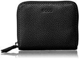 Ecco SP 2 Medium Zip Wallet