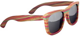 Earth Wood Delray Sunglasses