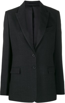 Filippa K Sonia single-breasted blazer
