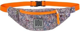 You By Tokarska Ecofelt Hip Bag