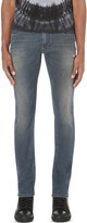 Diesel Thavar 0850 slim-fit skinny jogg jeans
