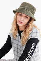 Urban Outfitters Suede Bucket Hat